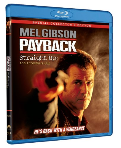 Payback: Straight Up - The Director's Cut / Расплата (2006)