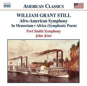 Still: Afro-American Symphony / In Memoriam / Africa