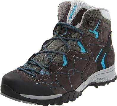 Lowa Ladies Focus GTX QC Hiking Boot by LOWA Boots