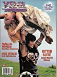Xena Warrior Princess, No. 3A (Official Magazine)