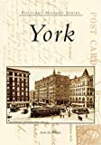 York   (PA)  (Postcard History Series)
