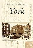 York   (PA)  (Postcard History Series)
