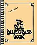Image of The Real Bluegrass Book