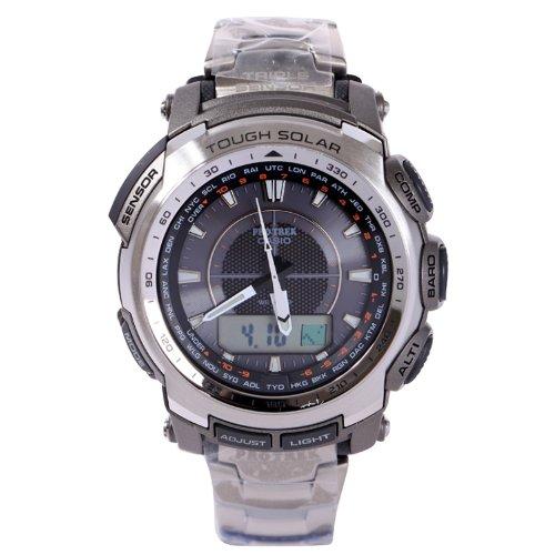 Titanium-Casio-Protrek-Triple-Sensor-Solar-Watch-PRG-510T-7