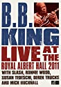 King,�B.B.�-�Live�At�The�Royal�Albert�Hall�2011�[DVD]