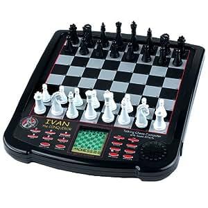 712 Ivan II The Conqueror Chess