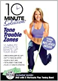 10 Minute Solution: Tone Trouble Zones [DVD] [Region 1] [US Import] [NTSC]