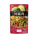 日本食研 回鍋肉の素 110g×3袋