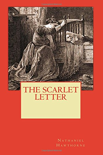 an analysis of hawthornes background influence in the scarlet letter by nathaniel hawthorne Hawthorne and transcendentalism in the opening essay of the scarlet letter, hawthorne addresses the ennui he feels as a as nathaniel hawthorne did.