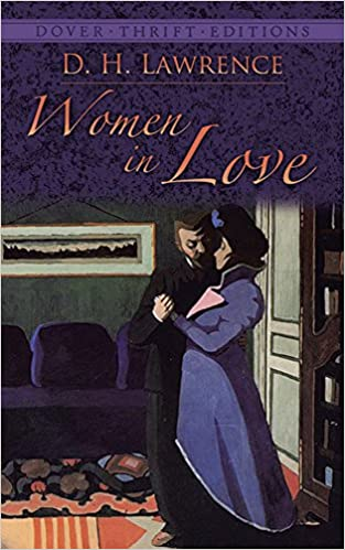 Women In Love (wordsworth Classics) (wadsworth Collection) (9781853260070): D. H. Lawrence: Books 1