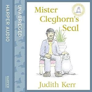 Mister Cleghorn's Seal Audiobook