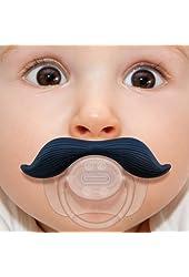 Mustachifier - The Gentleman Mustache Pacifier