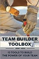 Team Builder Toolbox