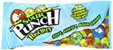 Sour Patch Sour Punch Punchies Candy, 2 Ounce, 12 Count