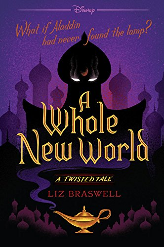 A Whole New World: A Twisted Tale (Whole New World compare prices)