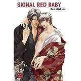 """Signal Red Babyvon """"Ren Kitakami"""""""
