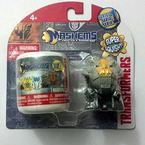 Transformers 4 Age of Extinction Mash'ems Series 1 Grimlock