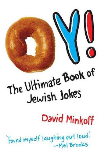 funny jew jokes. Book of Jewish Jokes