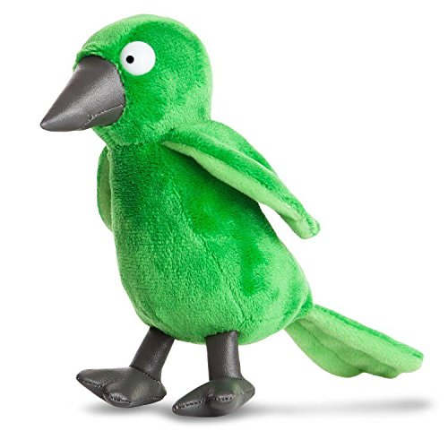 - Green Bird 5034566603547 By Room On A Broom