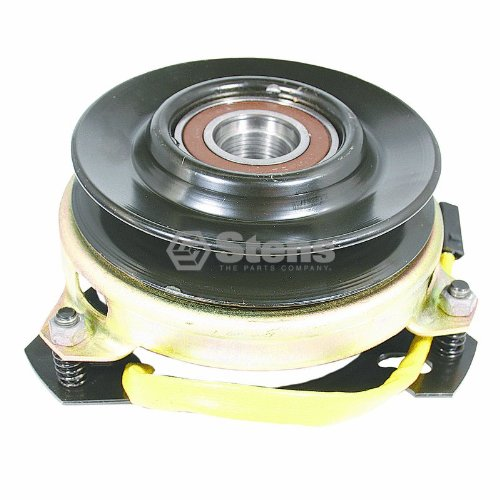Stens # 255-547 Electric Pto Clutch For Jacobsen 990947, Mtd 917-0983, Simplicity 1703816Sm, Simplicity 1703816, Snapper 16343, Snapper 7016343, Snapper 7053679, Toro 99-8012, Warner 5215-59, Warner 5210-33Jacobsen 990947, Mtd 917-0983, Simplicity 1703816