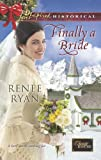 Finally a Bride (Charity House Book 7)