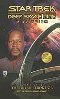 Millennium: The Fall of Terok Nor Bk. 1 (Star Trek: Deep Space Nine)