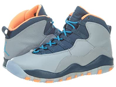 Jordan Air Jordan 10 Retro Big Kids by Jordan
