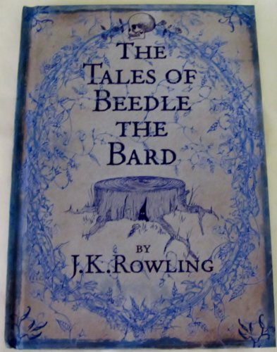 The Tales Of Beedle The Bard descarga pdf epub mobi fb2