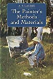 img - for The Painter's Methods and Materials (Dover Art Instruction) book / textbook / text book