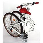 "26 "" Pininfarina Design Klapprad Mountainbike Klappfahrrad City-Klapprad Faltrad"