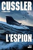 L'espion © Amazon