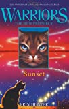 Sunset (Warriors: The New Prophecy) (0007419279) by Hunter, Erin