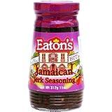 Eaton's Jamaican Jerk Seasoning (Hot) 312g (11 Oz)