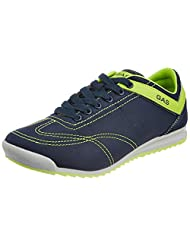 GAS Men's Scarborough Leather Multisport Training Shoes