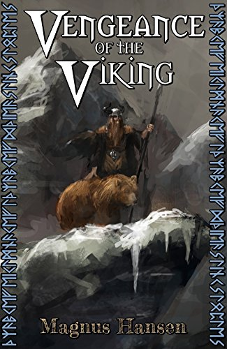 Book: Vengeance of the Viking (V for Viking Saga Book 1) by Magnus Hansen
