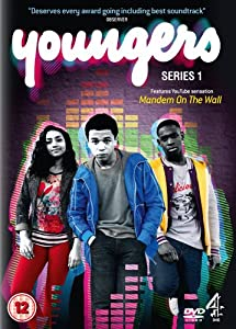 Youngers - Series 1 [DVD]