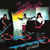 echange, troc The Jones Girl - On Target