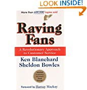 Ken Blanchard (Author), Sheldon Bowles (Author), Harvey Mackay (Foreword)  (201)  Buy new: $22.99  $15.77  620 used & new from $0.01