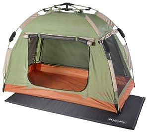 Lightspeed Tiny Tent, Green by Lightspeed Outdoors