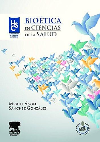 BIOETICA EN CIENCIAS DE LA SALUD
