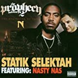 The Prophecy Vol. 2 Statik Selektah Ft Nasty Nas