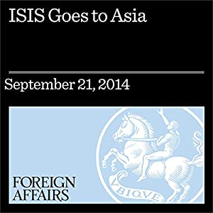 ISIS Goes to Asia Periodical