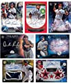 2016 Topps Bowman Inception Baseball Hobby Box (5 Cards/Box - 4 Autographs, 1 Relic)