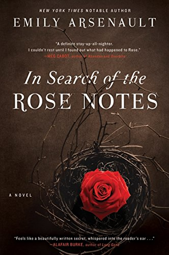 Image of In Search of the Rose Notes: A Novel