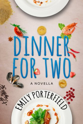 Happy Hump Day! You Made it Through Half The Work Week – Now Reward Yourself With Discounted Kindle Daily Deals!  Plus, Don't Miss Emily Porterfield's Romantic Comedy Dinner for Two