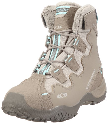 SALOMON Snowtrip TS WP W Eur 101086 Damen Sportschuhe - Outdoor