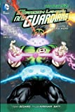 Green Lantern: New Guardians Vol. 2: Beyond Hope (The New 52) (Green Lantern (Graphic Novels))