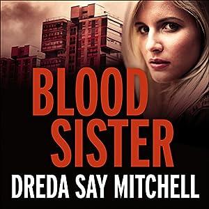Blood Sister Audiobook