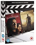 The Da Vinci Code/Gladiator [DVD]
