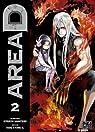 Area D, tome 2 par Yang